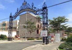 Công Trình Garden Hills Cityland - Phan văn Trị